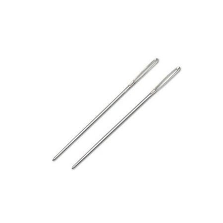Darice Plastic Canvas Needles, Size 16 2/Pkg for $<!---->