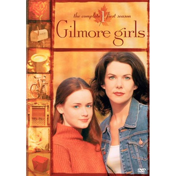 Gilmore Girls: The Complete First Season (DVD)