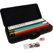 Classic Games Collection Deluxe Mah Jong Set