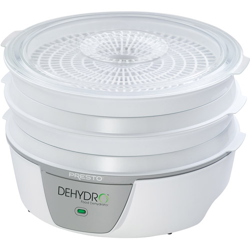 Presto Dehydro Electric Food Dehydrator, 06300