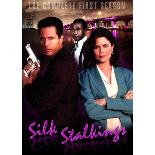 SILK STALKINGS - THE COMPLETE FIRST SEASON