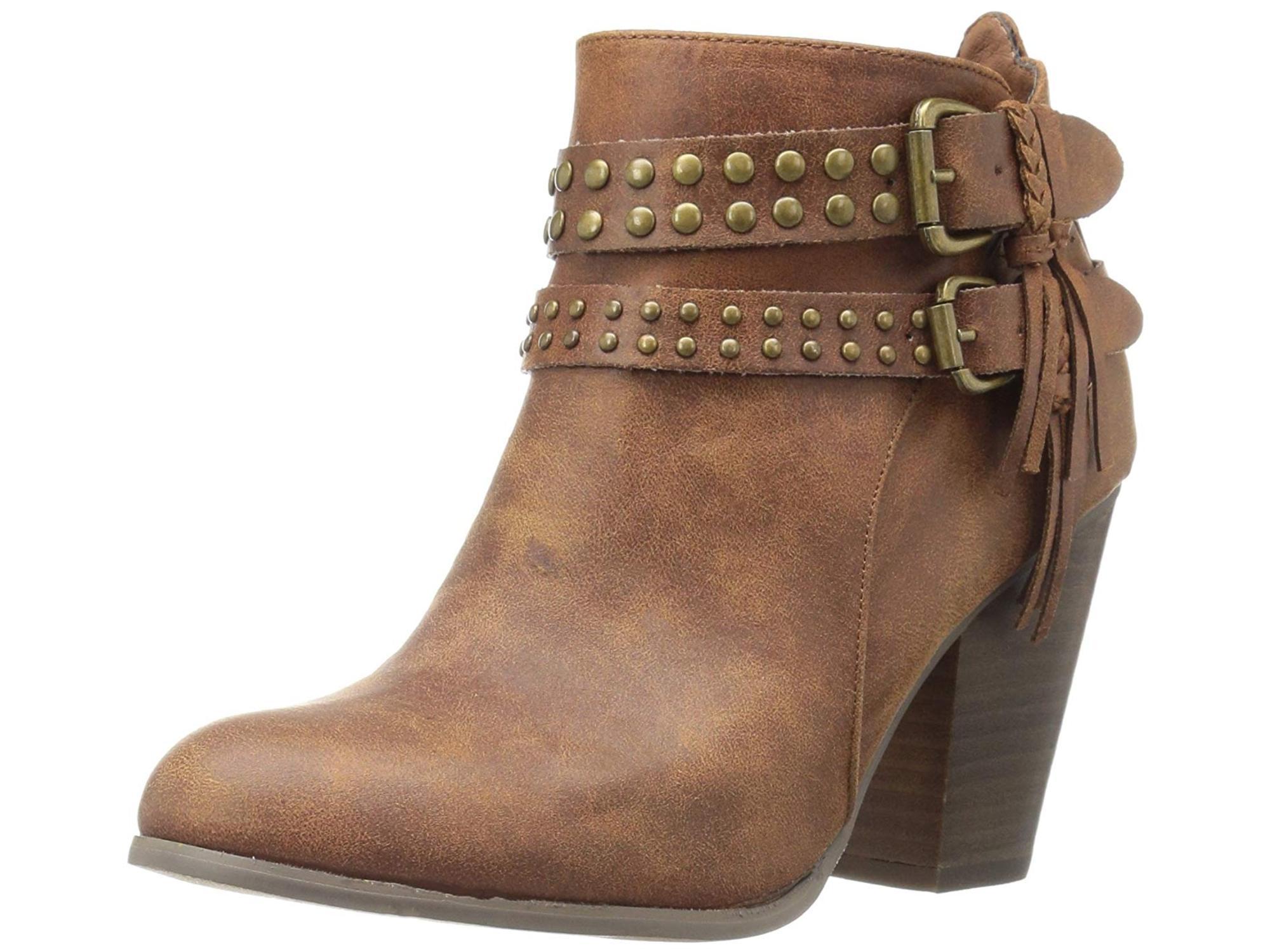 8369829f0 Xoxo Women s Karyn Ankle Bootie