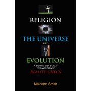 Religion, the Universe and Evolution - eBook