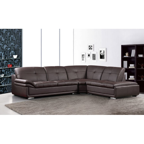 BestMasterFurniture Sectional by BestMasterFurniture