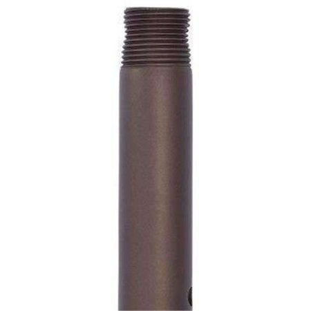 10.24 in. Extension Rod - Polished Nickel - image 1 de 1