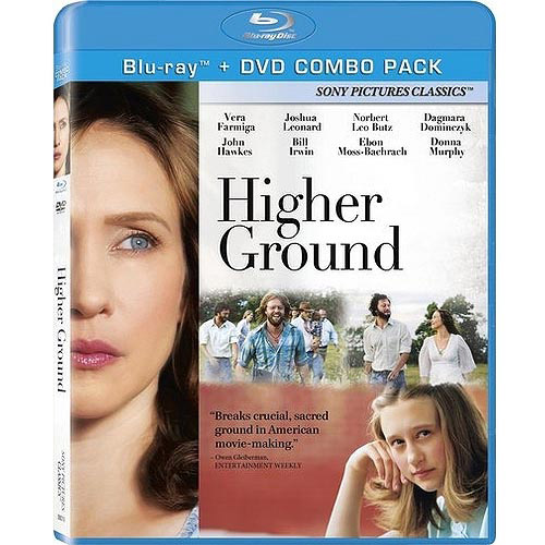 Higher Ground (Blu-ray + DVD) (Anamorphic Widescreen)