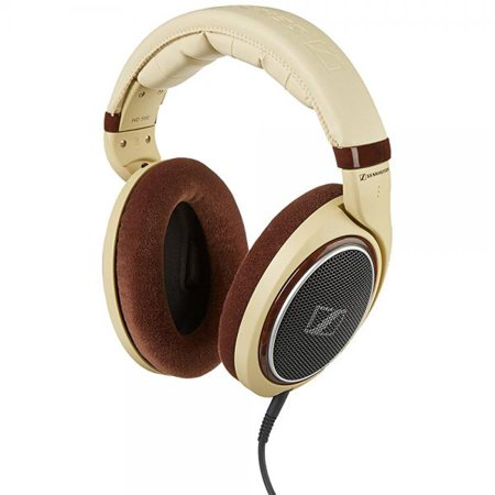 Sennheiser HD 598 Over-Ear Headphones - Ivory