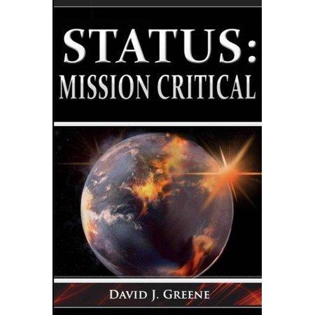 Status  Mission Critical