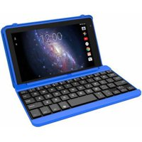 "RCA 7"" Tablet 16GB Quad Core includes Keyboard / Case"