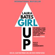 Girl Up - Audiobook