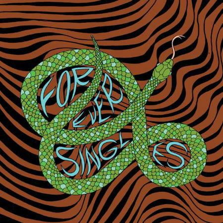 Suicide Squueze Records Presents: Forever Singles (Vinyl)
