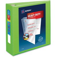 "Avery 3"" One Touch EZD Heavy-duty Binder"