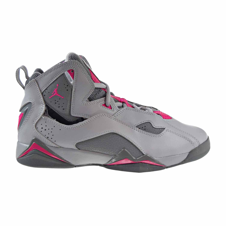 Jordan True Flight GG Big Kid's Shoes