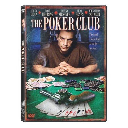 The Poker Club (Widescreen)