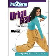 Tru2form: Urban Beat - Hip-Hop Cardio Workout (Full Frame)