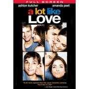 A Lot Like Love by TOUCHSTONE VIDEO