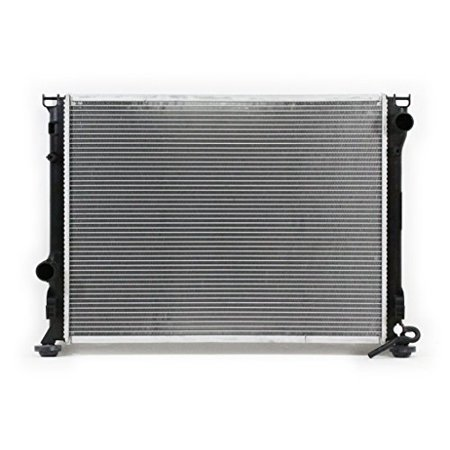 Radiator - Pacific Best Inc For/Fit 13157 15-18 Dodge Challenger 3.5 / 3.6 / 5.7 / 6.1L Chrysler 300 Charger