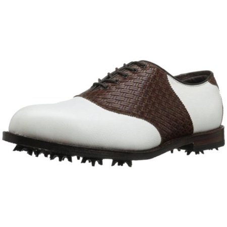Mens Spiked Golf Shoes