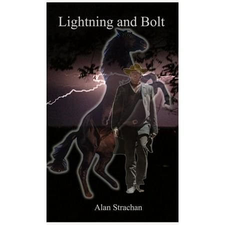 Lightning and Bolt - eBook - Lightning Bolt Makeup