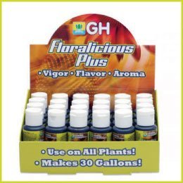 GH General Hydroponics Floralicious Plus 1oz (Hydroponic Fertilizer)