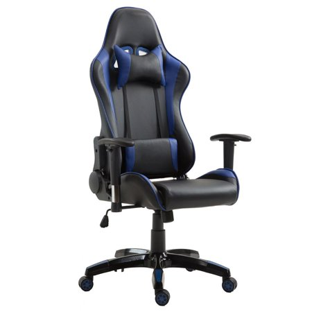 Pleasing Ergonomic Office Chair Gaming Computer Recliner Desk Seat Lumbar Support Dailytribune Chair Design For Home Dailytribuneorg