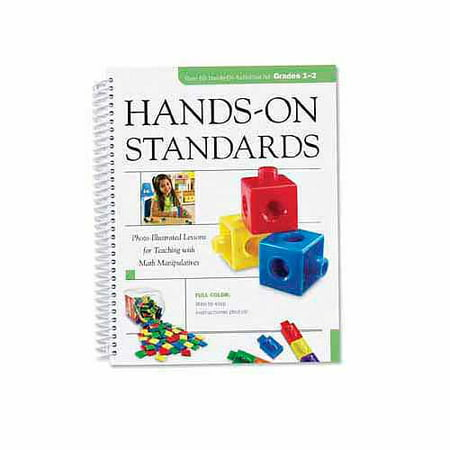 Learning Resources Hands-On Standards, Gr. 1/2 Book