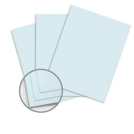 NCR Paper* Brand Superior CF Blue Carbonless Paper - 8 1/2 x 14 in 20 lb Bond 500 per Ream