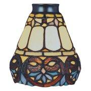 ELK Lighting Mix-N-Match 999-21 Tiffany Glass Shade
