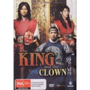 The King and the Clown ( Wang-ui namja ) ( King and His Men ) [ NON-USA FORMAT, PAL, Reg.4 Import - Australia ]