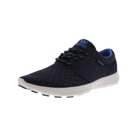 Supra Women's Hammer Run Navy / White Ankle-High Running Shoe - 9M - image 1 de 1