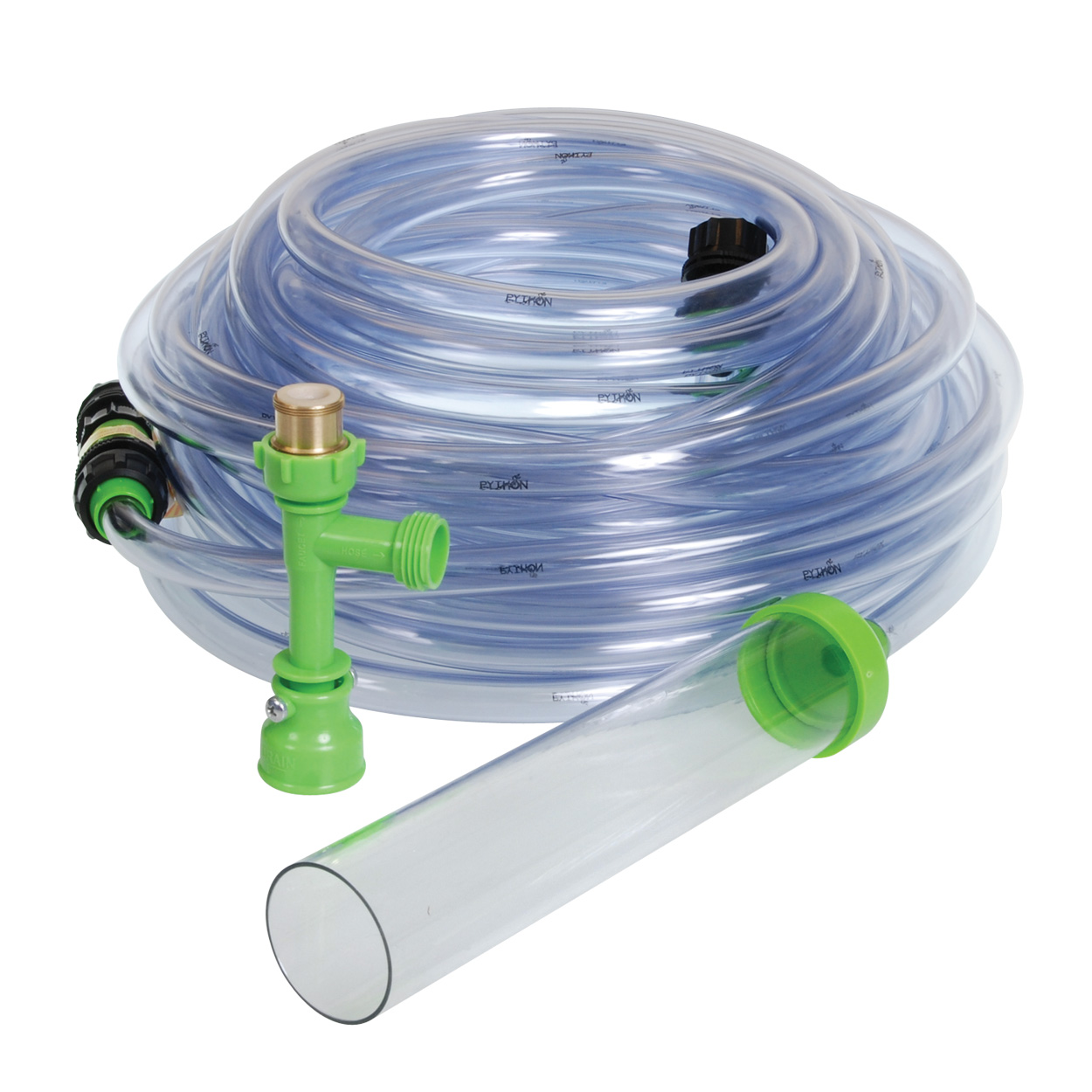 Python No Spill Clean And Fill Aquarium Maintenance System - 75 ft