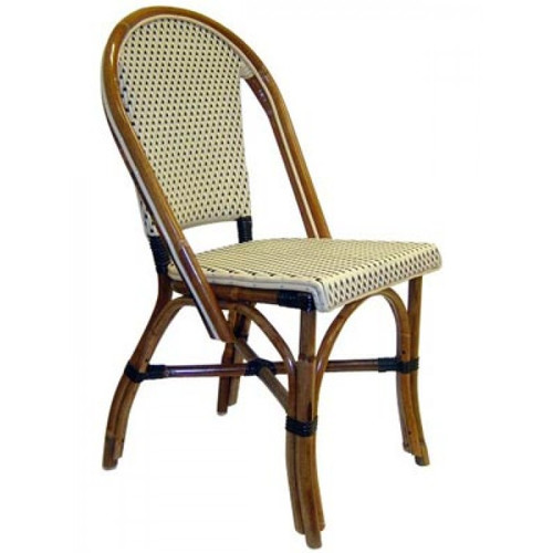 Beaufurn French Bistro Dining Side Chair (Set Of 2)
