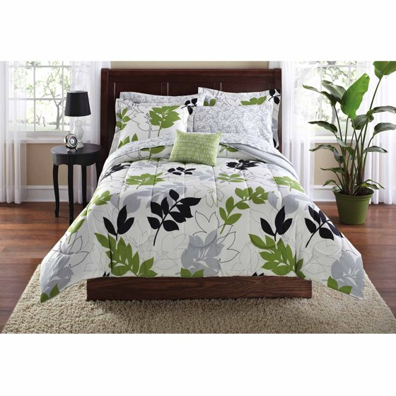 Linen_specialist Duvet Cover Set Tropical Green Palm Tree Leaves Pattern Queen Size, % Microfiber Botanical Bedding Set with Zipper Closure and Ties for Kids Boys Girls and Lady (Multi 4, Queen) by Linen_specialist. $ $ 56 99 Prime. Only 8 left in stock - order soon.