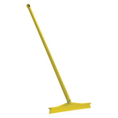 "VIKAN VIKAN Yellow 20"" Polypropylene Floor Squeegee, 71506/29626"