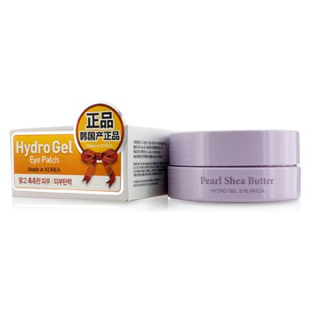 Pearl Shea Butter Hydro Gel Eye Patch 30pairs
