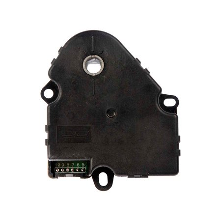 Dorman 604-126 Heater Blend Door Actuator, Upper -