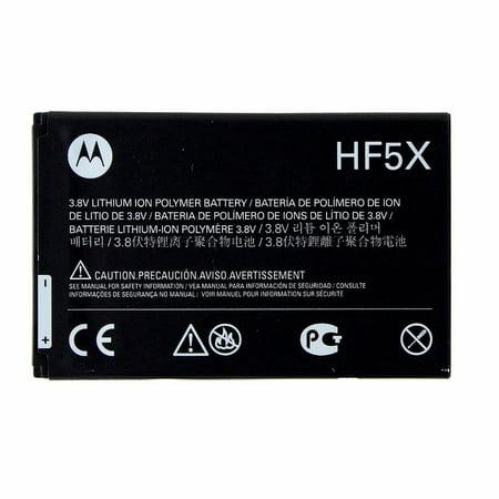 Motorola MB855 1700 mAh Battery - HF5X OEM