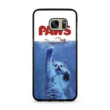 Jaws Galaxy S7 Edge Case