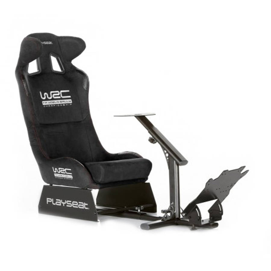 Playseat Evolution Racing Seat - WRC