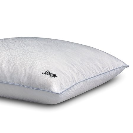 Sealy Multi-Comfort Memory Foam + Down Alternative Bed Pillow, Standard/Queen Size Sealy Bed Pillows