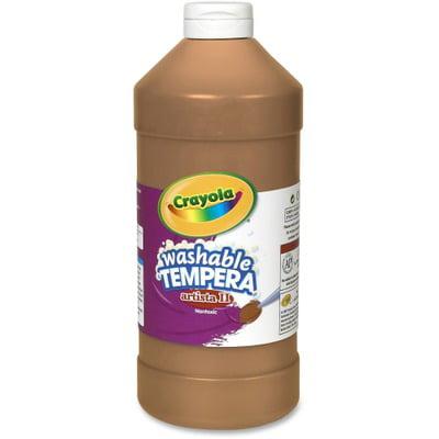 Crayola Washable Tempera Paint CYO543132007