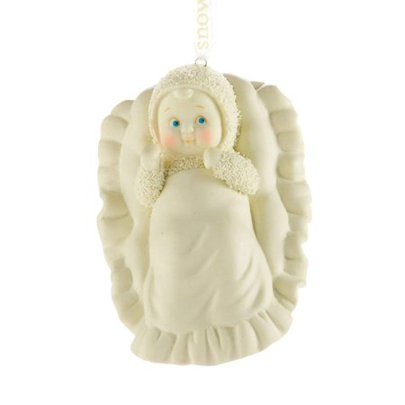 Department 56 Snowbabies New Child of God Ornament 2012 ()
