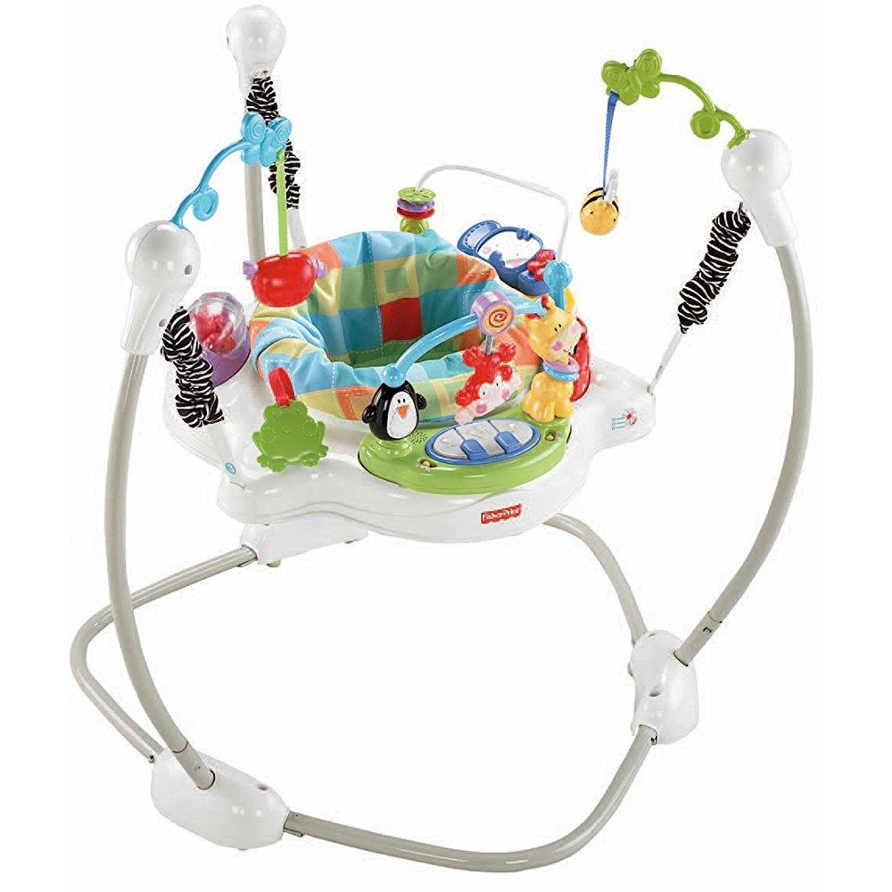 80c10db1d fisher price discover   grow jumperoo - Walmart.com