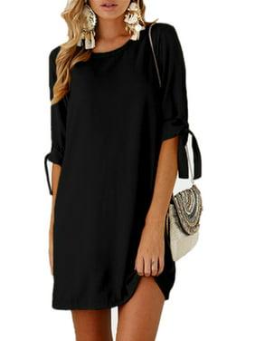 c98f87f995d Womens Daytime Dresses - Walmart.com