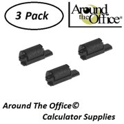 CASIO Model HR-8-TM Compatible CAlculator CR-40 Ink Roll by Around The Office