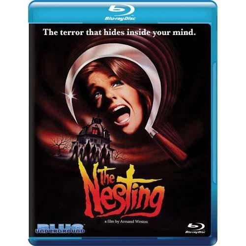 The Nesting (Blu-ray) (Widescreen)