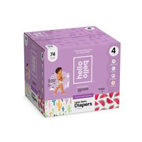 Hello Bello Diapers Club Box - Stuck On You & Watery Melons (Choose your size)