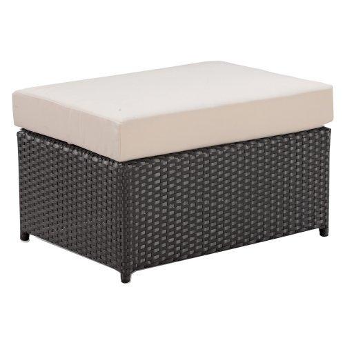 Zuo Modern Ipanema Outdoor Rectangular Bench