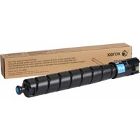 Xerox, XER106R04046, VersaLink C8000 Cyan High Capacity Toner Cartridge, 1 Pack