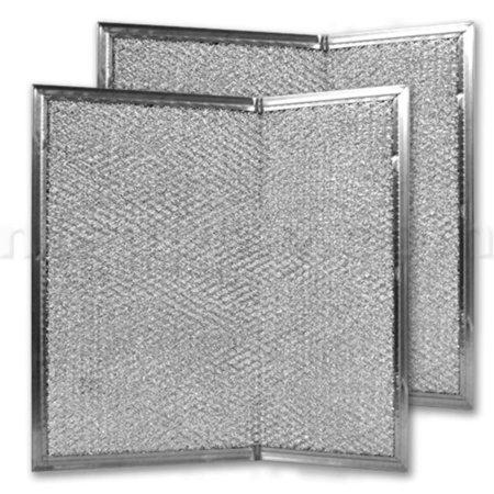 rhf1119 aluminum range hood filter american metal filter rhf1119 aluminum range hood filter. Black Bedroom Furniture Sets. Home Design Ideas
